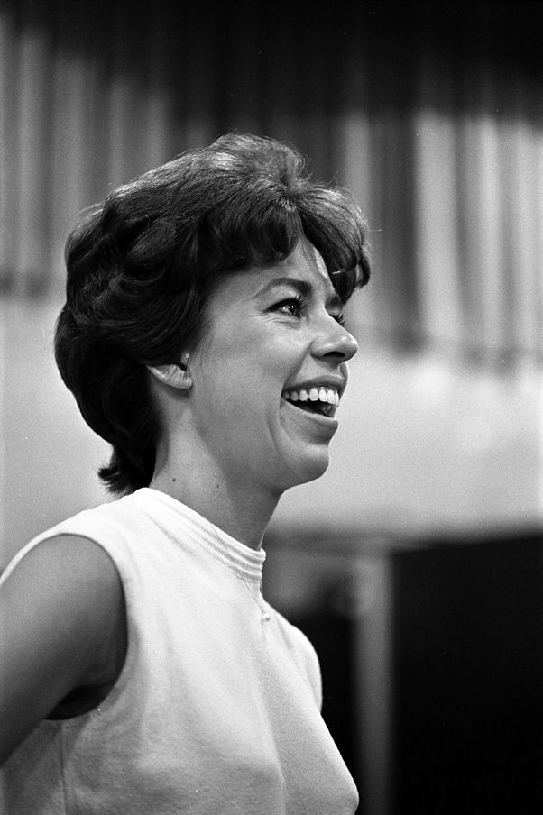 """Carol Burnett: The young Burnett, always insecure about her looks, described her reaction to her mother's advice of """"You can always write, no matter what you look like"""", in her 1986 memoir One More Time: """"God, that hurt!"""" Her list of awards and work is astounding and is a result of her fighting for her beliefs and simply who she is."""