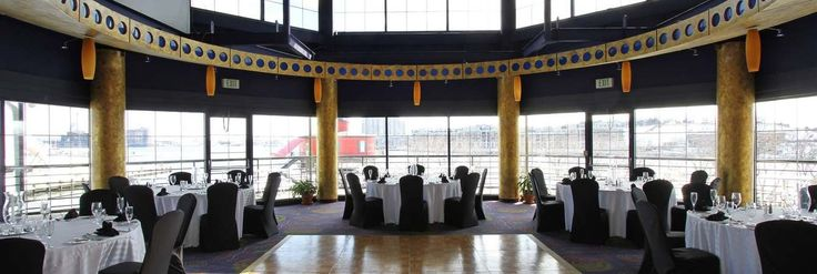 waterfront Event Venues in Baltimore
