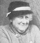 When she died on 22 December 1943, Beatrix Potter left fourteen farms and 4000 acres of land to the National Trust (My employers), together with her flocks of Herdwick sheep. The Trust now owns 91 hill farms, many of which have a mainly Herdwick landlord's flock with a total holding of about 25000 sheep. This was her gift to the nation, her own beloved countryside for all to enjoy.