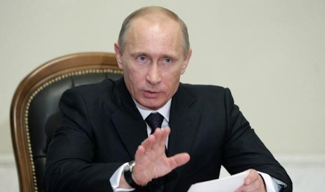 Vladimir Putin a clasificat internetul ca fiind un proiect CIA
