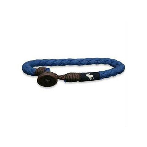 Abercrombie Amp Fitch Braided Bracelet Hand Accsry