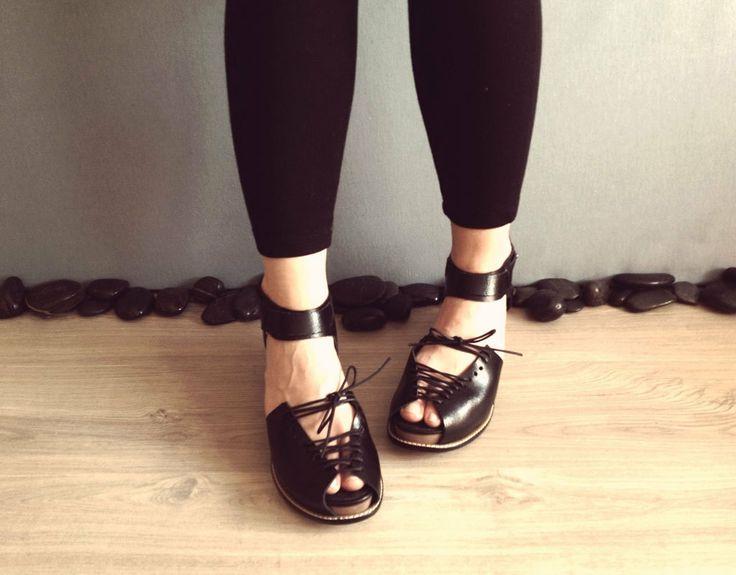 Sindri - Keyman Design - handmade women sandals/clogs