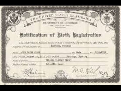 The 25+ best Barack obama birth certificate ideas on Pinterest - birth certificate