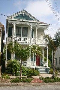 Victorian Jewel Of Galveston Vacation Rental 3 Bedroom 2 Bath Www