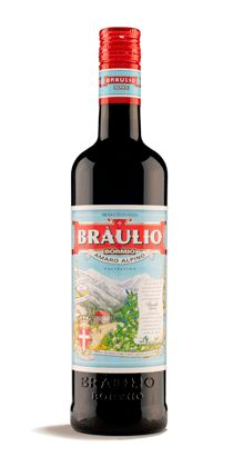 A Better Bitter  The charms of a newly available Italian liqueur  Amaro Braulio