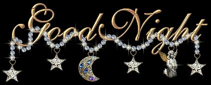 Good Night Song | Good Night | Festival E-Greetings Graphics and wishing comments for ...