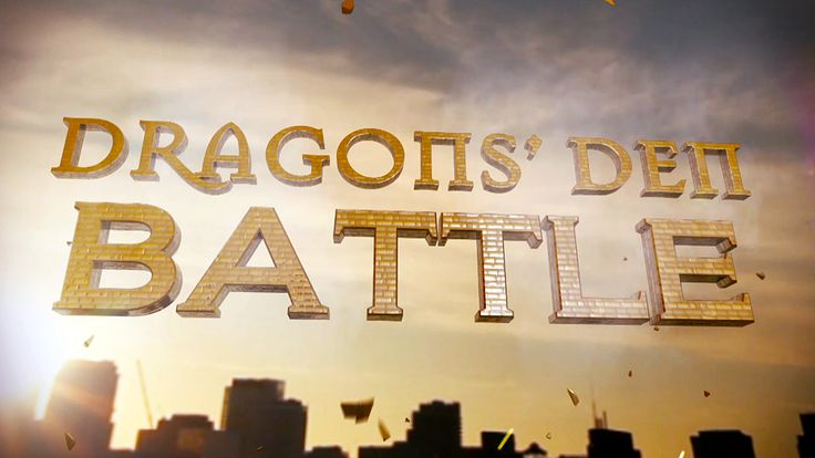 Similar businesses go head-to-head with each other in the first ever Dragons' Den Battle Special.