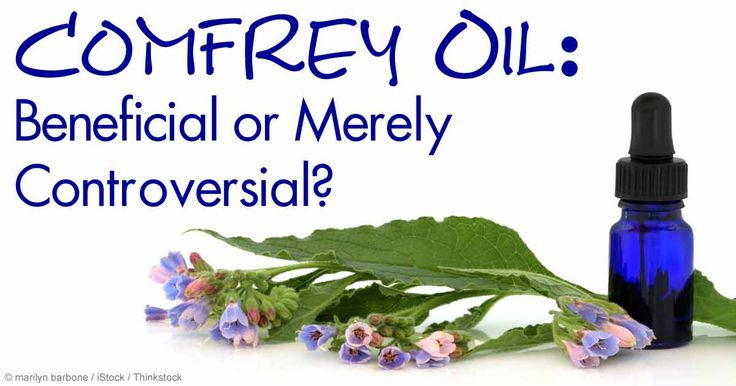 Learn interesting facts about comfrey oil, its practical applications and composition, and how it benefits your health.