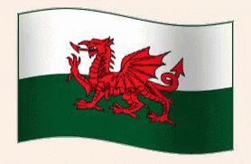 Wales Flag GIF - Welsh - Discover & Share GIFs