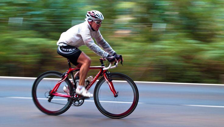 ciclistas Easy Taxi inicia campaña para prevenir accidentes de ciclistas
