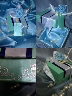 We deal in designer and branded wear, jewelry and footwear...Bidh/favor boxes, apparel boxes, gift packaging, engagement ring trays, mehendi trays and much more... WE DELIVER WORLDWIDE www.facebook.com/rivajstudio