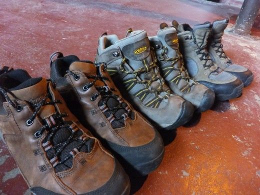How to Buy Hiking and Backpacking Boots: Secrets from a Footwear Manager  #hiking #backpacking #boots