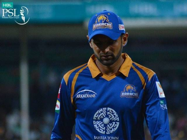 Ravi Bopara replaces Shoaib Malik as Karachi Kings captain - The Express Tribune