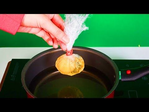 31 KITCHEN SECRETS THAT WILL MAKE YOU LOVE COOKING - YouTube