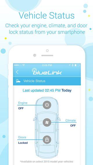 Hyundai Blue Link by Hyundai Motor America