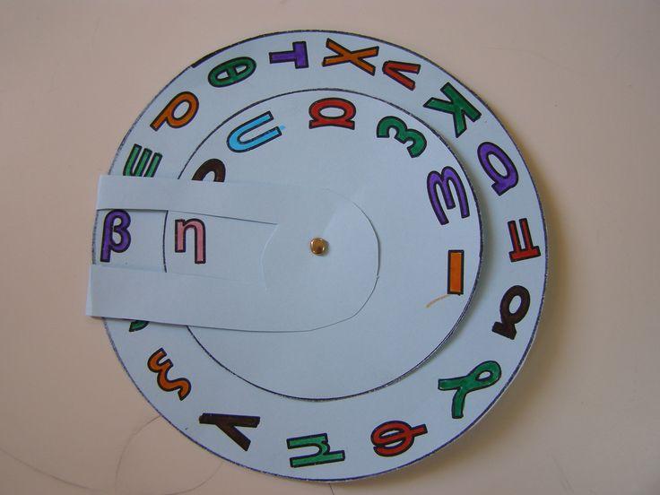 troxos grammaton
