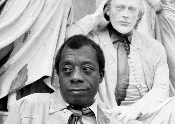 James Baldwin | Library of America