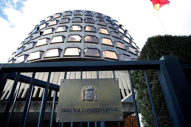 El BOE publica este domingo el auto del Tribunal Constitucional sobre la investidura de Puigdemont