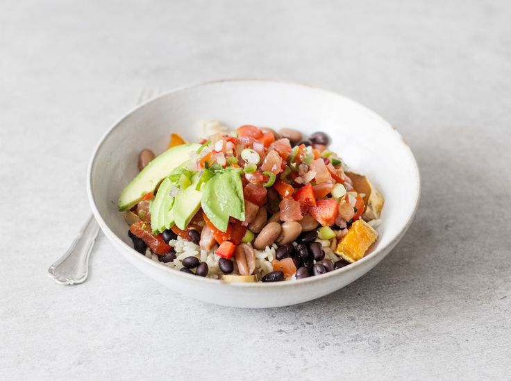 Top Engine 2 Recipes: Rip's Favorite Supper Bowl – Engine 2