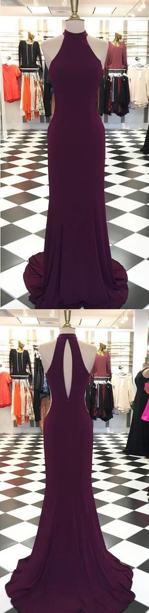 long burgundy prom dresses, 2017 cheap chiffon prom dresses, burgundy prom dresses cheap, dresses for women, new arrival prom dresses, high quality prom dresses, dresses for women