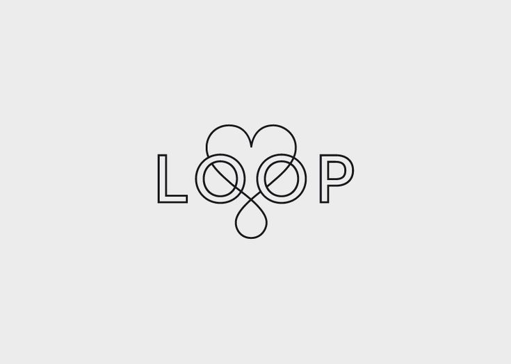 Various logotypes - Josep Román Barri: Design Collection, Clean Design, Branding Typography, Loops Logos, Logos Design, Graphics Design, Identity Design, Román Barry, Design Stuff