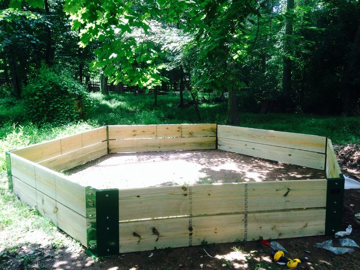 Why Buy A Gaga Pit From Sport Resource Group?