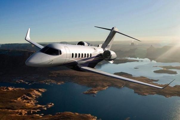Learjet 85: El Nuevo y Más Lujoso Jet Privado de la Familia Learjet