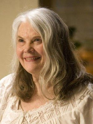 Lois smith for mags or betty white hunger games pinterest