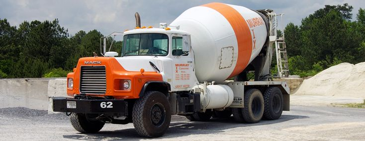 Murray Mix Concrete is a ready mix concrete supplier in Northwest Georgia with over 18 years of experience in the industry