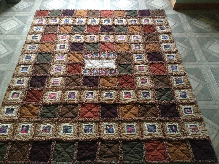 39 best Quilts for sale. images on Pinterest | Baby rag quilts ... : rag quilt for sale - Adamdwight.com