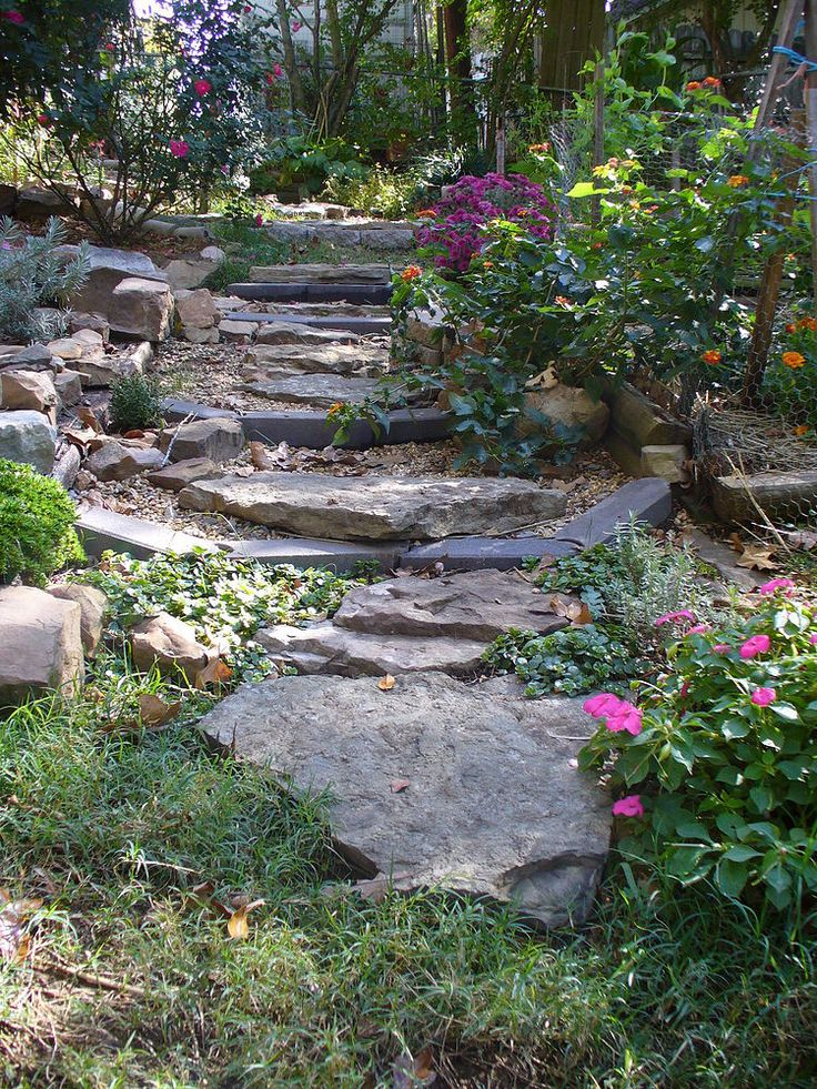Best 25 erosion control ideas on pinterest for Sloped yard solutions