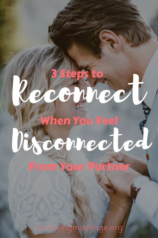 The Gottman Institute wrote this awesome article - and it's a must read for every married person! One of the best articles I've read on connection in marriage in a LONG time. #gottman #nurturingmarriage
