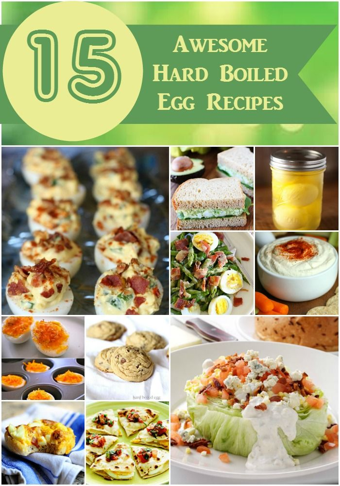 hard boiled egg recipes 15 awesome boiled egg recipes eggs are a great and 30252