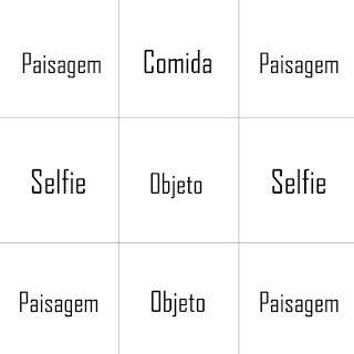 Carlos Abreu Blog: Como organizar o feed no instagram