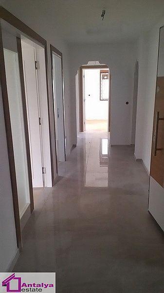 Silver Home, Недорогие Квартиры на Продажу в Анталии