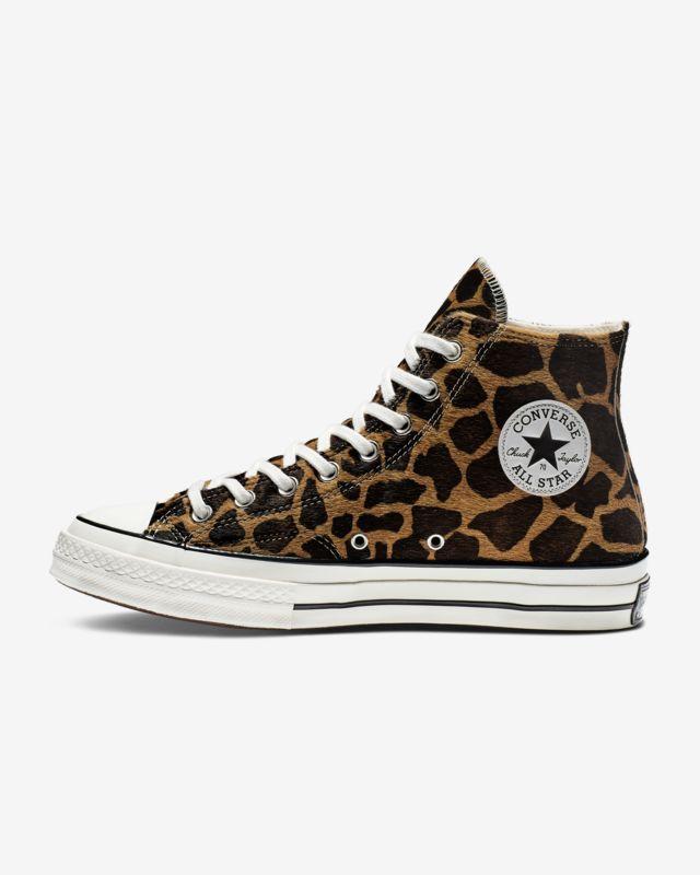 Converse Chuck 70 Giraffe High Top