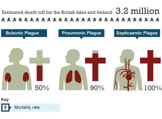 BBC - KS3 Bitesize History - The Black Death : Revision, Page 4