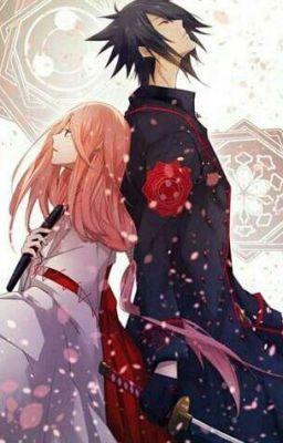 #wattpad #fanfiction A traveler,Uchiha Sasuke meet the maiden of Haruno,Haruno Sakura.They meet when Sasuke is on his journey to find his brother or the traitor of Uchiha clan Uchiha Itachi and found Sakura being chased by thief. What will happen next? let's start reading!