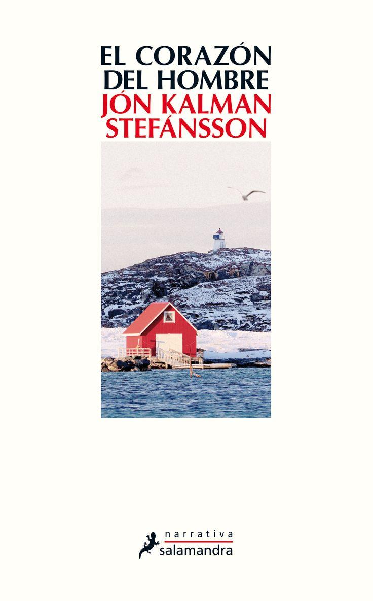 El corazón del hombre / Jón Kalman Stefánsson https://cataleg.ub.edu/record=b2217125~S1*cat Stefánsson, el escritor literario contemporáneo islandés más importante, cierra de un modo admirable la «Trilogía del muchacho», ambientada en la Islandia de finales del siglo xix y protagonizada por el mismo joven sin nombre que ya aparecía en Entre cielo y tierra (Salamandra, 2011) y La tristeza de los ángeles (Salamandra, 2016)