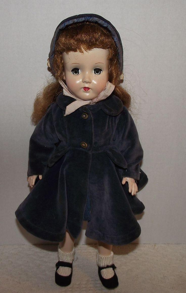 25 Unique Effanbee Dolls Ideas On Pinterest Vintage