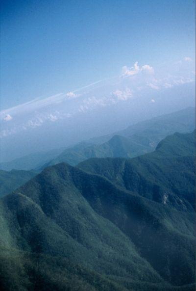 Jamaica's Blue Mountains                                                       …