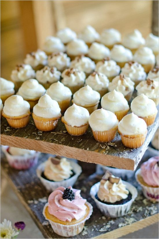 149 best Wedding Cupcakes images on Pinterest Marriage Wedding
