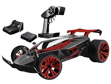 Revell Flame Wing 2 Speed RC Buggy