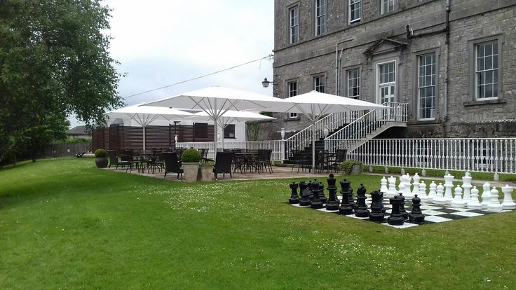 Pin by Awnings.ie Ireland on Umbrella | Outdoor pergola ...