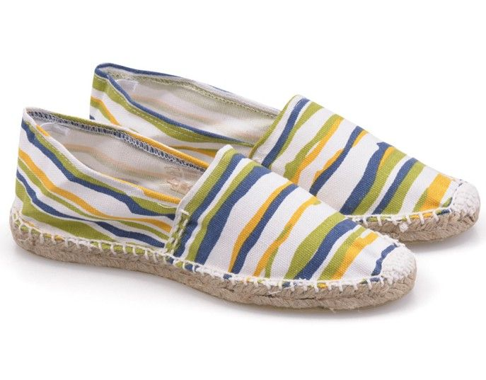 Toms New Arrivals Womens stripe Full colour shoes