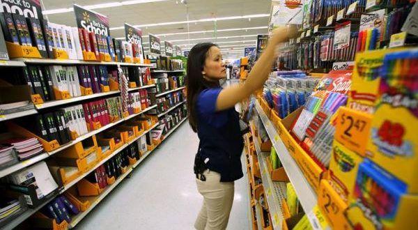 Hoy comienza el fin de semana libre de impuestos en las compras del regreso a clases en Missouri