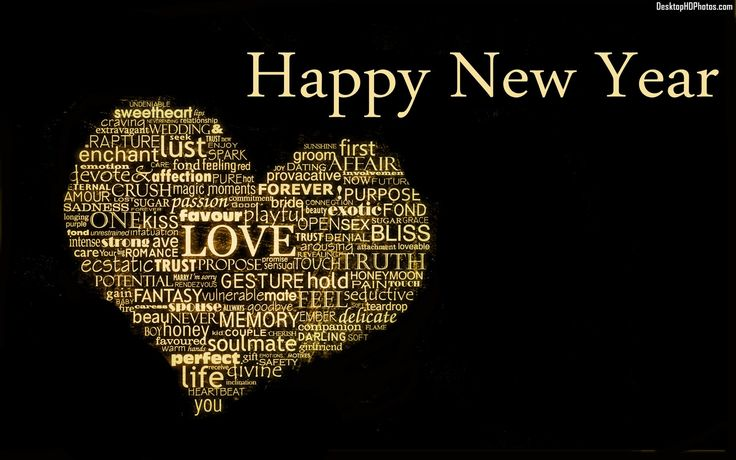 Happy New Year Love Wallpapers 2016 – Happy Holidays