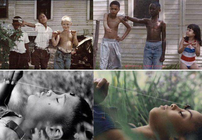 A importância de Gordon Parks para a história do fotojornalismo norte-americano não se restringe às imagens que registrou. Sua trajetória foi dedicada com especial militância a respeito da questão negra, dos direitos civis e das populações mais pobres nos EUA, desde os anos 1940 até 2006, quando veio a falecer. Foi para relembrar a pungência de suas fotos e de sua própria história que o rapper Kendrick Lamar, em seu novo clipe, ELEMENT, homenageou Gordon e suas imagens. Algumas das mais…