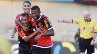 Blog Esportivo do Suíço: Brasileirão - Série A 2015, 15ª Rodada: Flamengo faz do Goiás sua nova vítima
