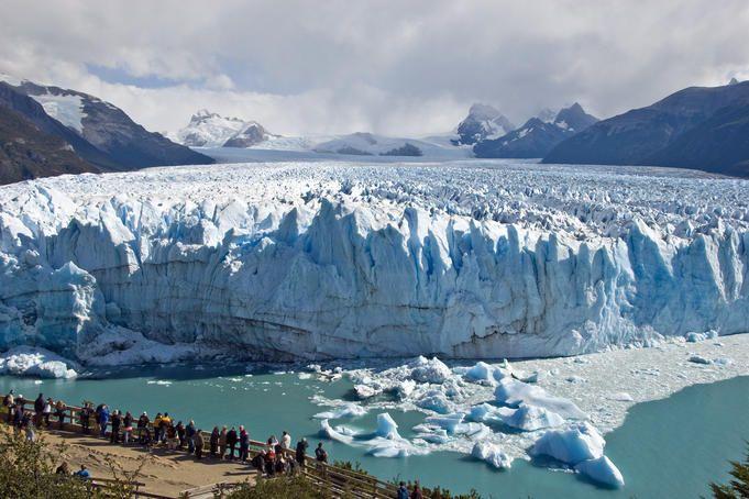 Glaciar Perito Moreno http://www.latamairpass.com/index.php/destinations/